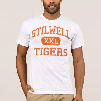 Stilwell - Tigers - Junior - West Des Moines Iowa T-Shirt