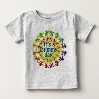 Stimmy Day Infant T-Shirts