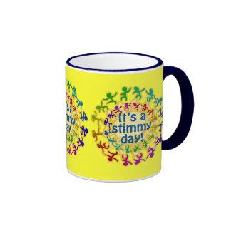 Stimmy Day Mugs
