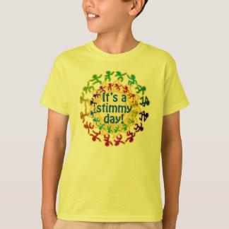 Stimmy Day T-Shirt