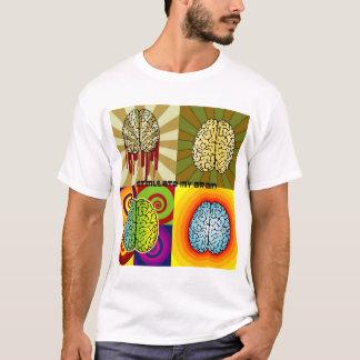 Stimulate my brain T-Shirt