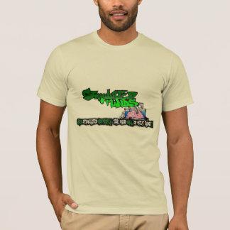 stimulated minds T-Shirt