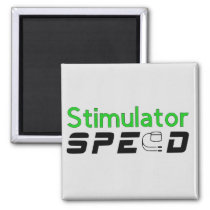 Stimulator Speed Magnet