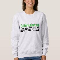 Stimulator Speed Women's Sweatshirt