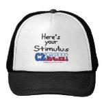 Stimulus Czech! Mesh Hats