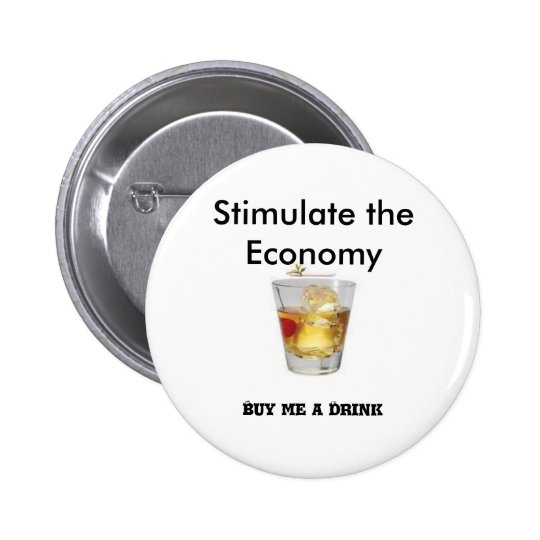 Stimulus Drink Button