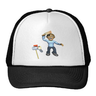 Stimulus Hats