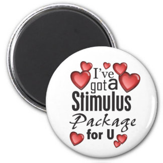 Stimulus Package for U Magnet