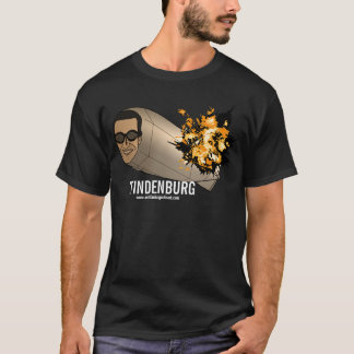STINDENBURG Dark T-Shirt