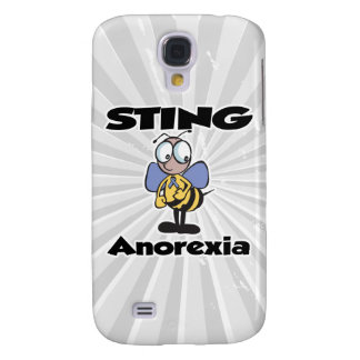 STING Anorexia Galaxy S4 Case