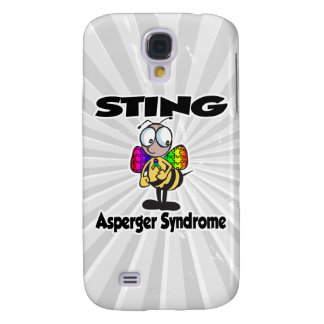 STING Asperger Syndrome Samsung Galaxy S4 Case