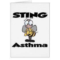 STING Asthma