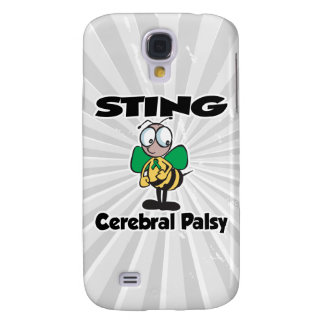 STING Cerebral Palsy Galaxy S4 Cover