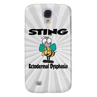STING Ectodermal Dysphasia Samsung Galaxy S4 Cover
