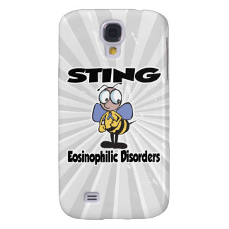STING Eosinophilic Disorders Samsung Galaxy S4 Cover