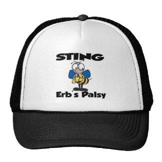 STING Erbs Palsy Mesh Hat