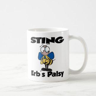 STING Erbs Palsy Mugs