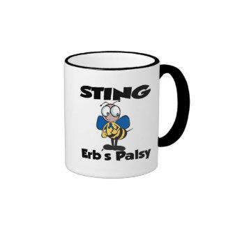 STING Erbs Palsy Coffee Mug