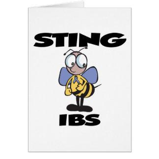 STING IBS CARD