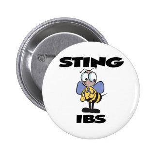 STING IBS PIN REDONDO 5 CM