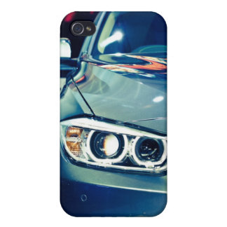 Sting Like a Beemer iPhone Case iPhone 4/4S Cases