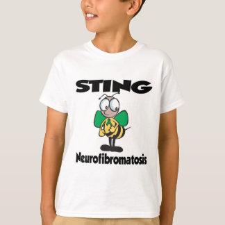 STING Neurofibromatosis T-Shirt