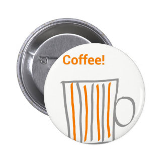 Sting one Coffee Button