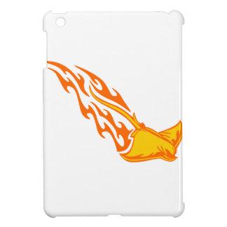 Sting Ray Flames iPad Mini Covers