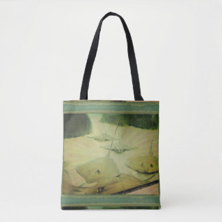 Sting Ray Tote