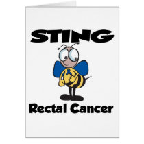 STING Rectal Cancer Card