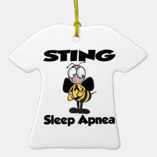 STING Sleep Apnea Ornament