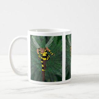 Stinger Coffee Mug