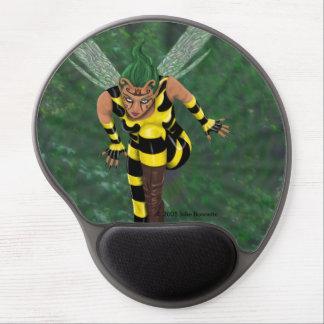 Stinger Gel Mouse Pad