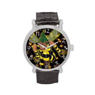 Stinger Wrist Watches