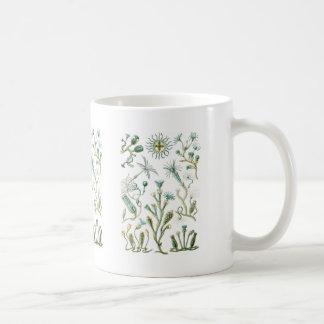 stinging-celled animals coffee mug