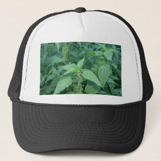 Stinging Nettles Trucker Hat
