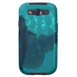 Stingray and Shark Samsung Galaxy SIII Case
