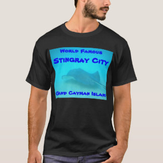 Stingray City T-Shirt