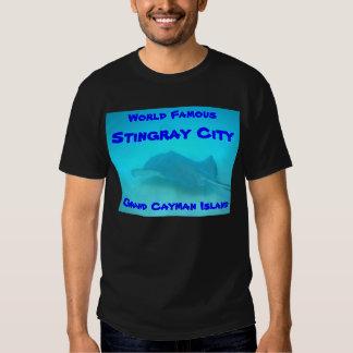 Stingray City T-shirts