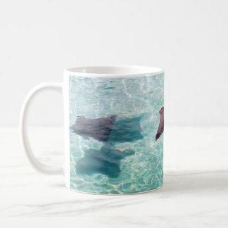 Stingray Coffee Mug