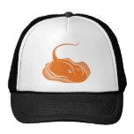 Stingray Fish Hat