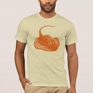Stingray Fish T-Shirt