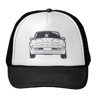STINGRAY MESH HATS