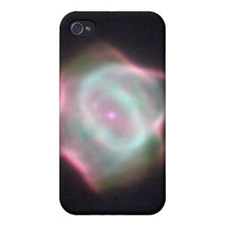Stingray Nebula luminous NASA Case For iPhone 4