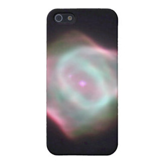 Stingray Nebula luminous NASA Case For iPhone SE/5/5s