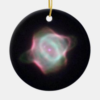 Stingray Nebula Ornament