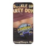 StingRay's Bar iPhone 5 Case