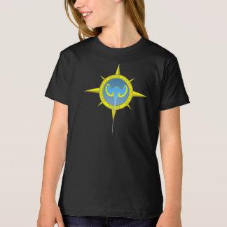 Stingrays Classic Shirt - Girls