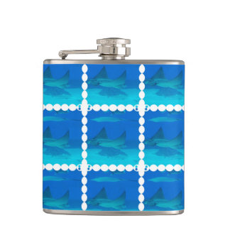 Stingrays Flasks