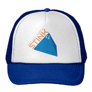 Stink 4 Cap Trucker Hat